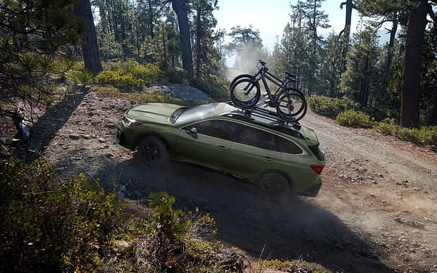 2020 Subaru Outback Performance