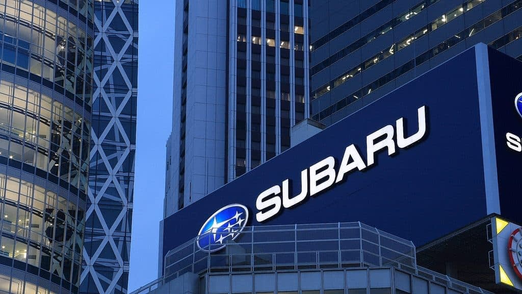 Subaru Dealerships us