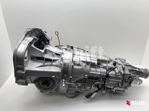 subaru sequential gearbox sti r4 plus 6 speed