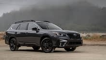 2020 Outback BEST NEW FAMILY CAR